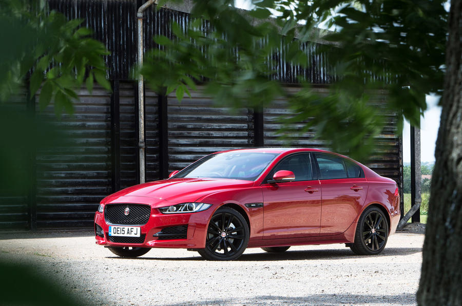 The Jaguar XE will give the German rivals nightmares