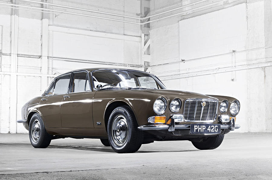 What's the most British car ever made?