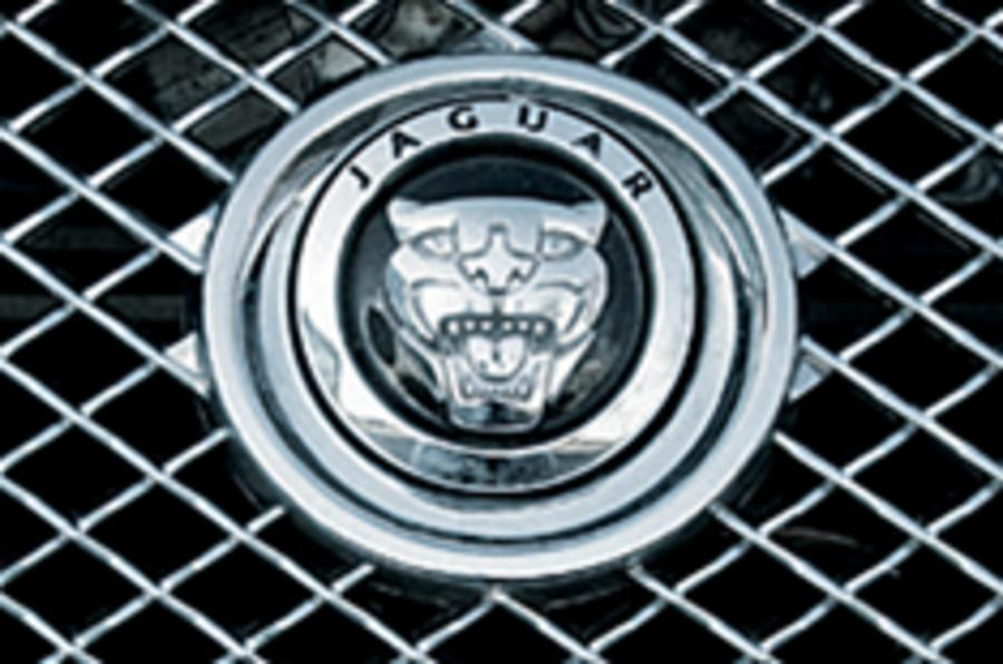 "JLR announcement ""next week"""