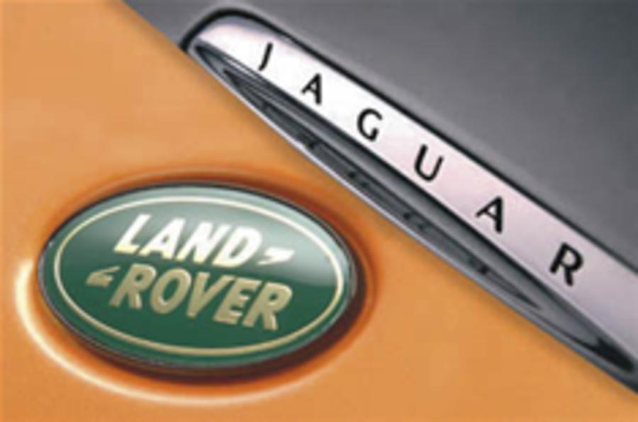 Ford: official news on Jaguar Land Rover