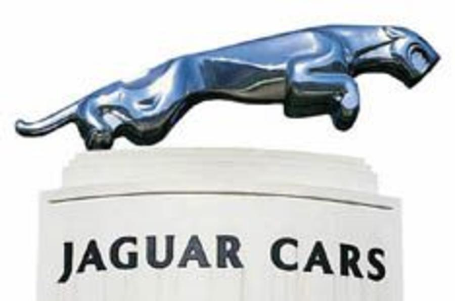 Jaguar stays in the red until 2007