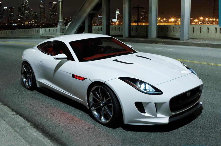Jaguar plots radical crossover