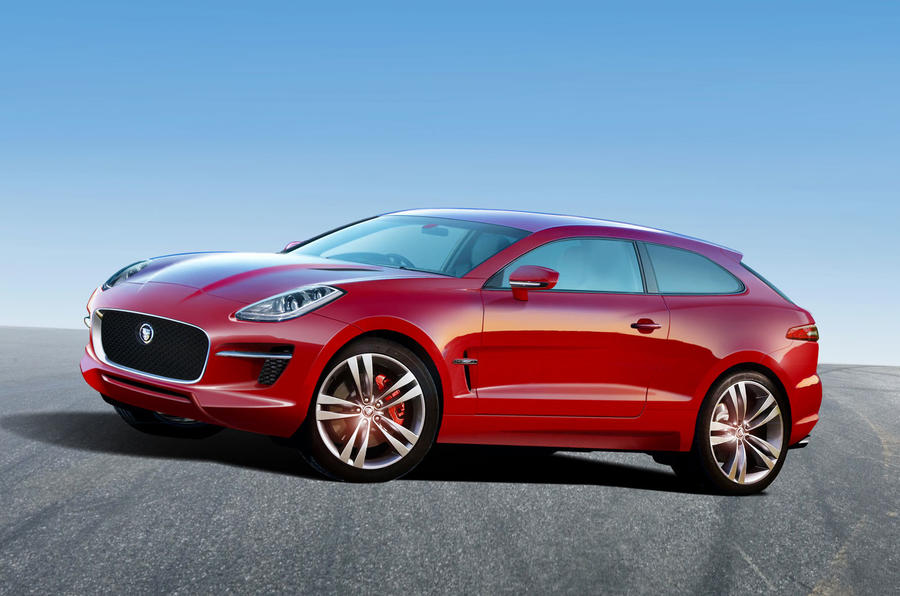 Jaguar plots radical crossover
