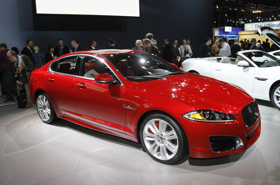 New York motor show: A-Z guide