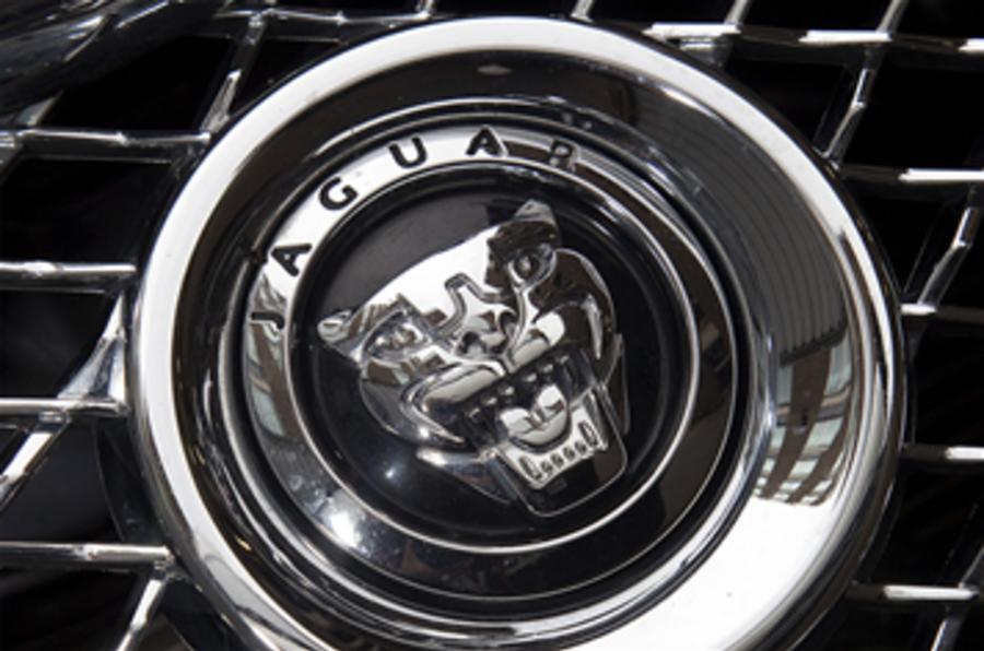 Jaguar reveals crossover plans