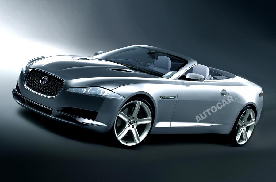 Jaguar expansion by 2015