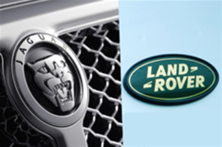 JLR takeover imminent