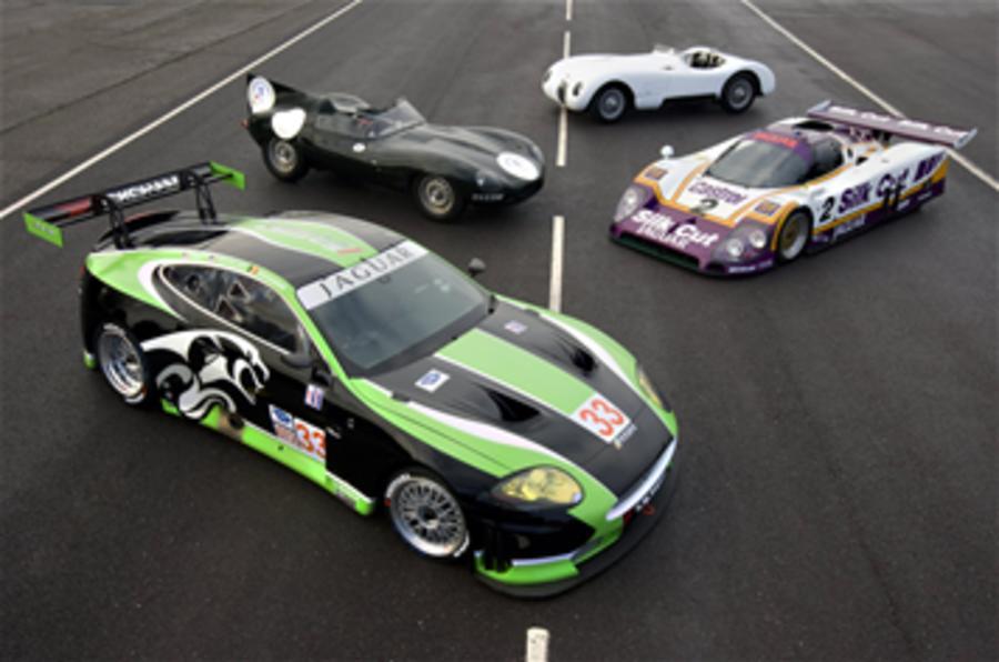 Jaguar confirms Le Mans return