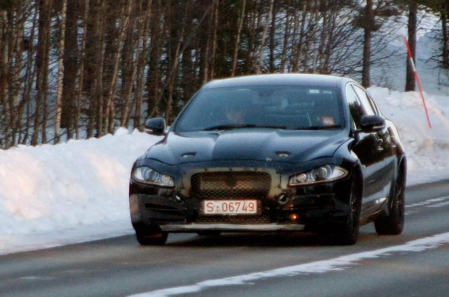 Jaguar Land Rover invests for the big league