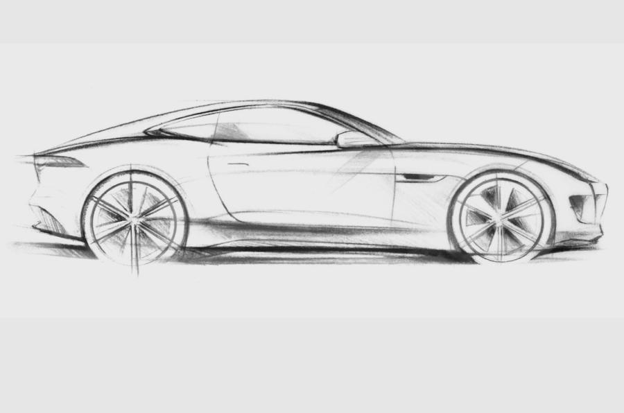 Jag's future concept unveiled