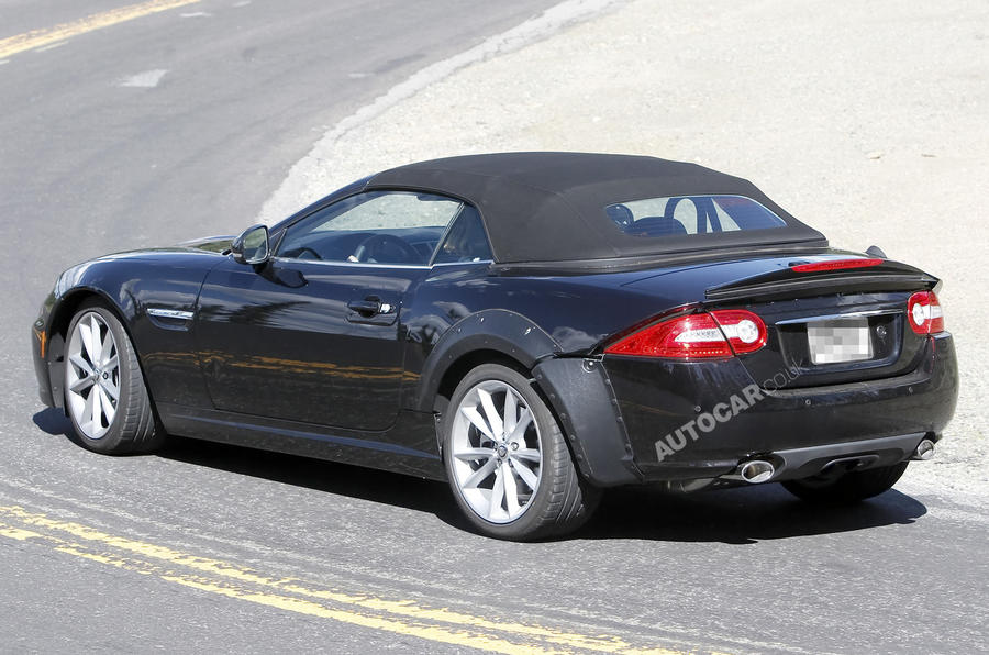 New York: Jag to reveal sports car name