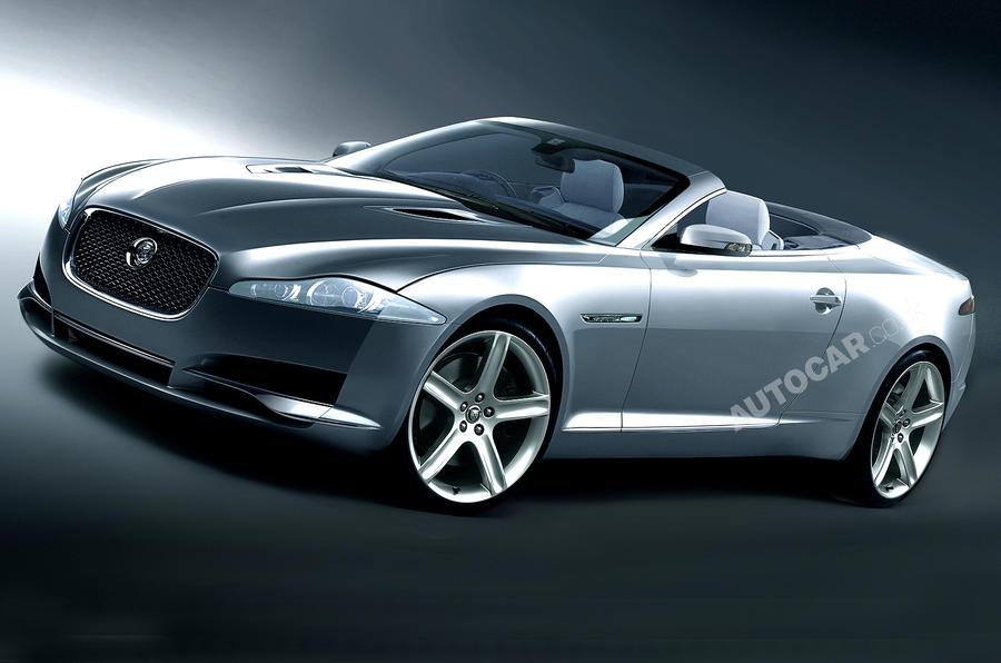 Jaguar confirms XE + X-Type