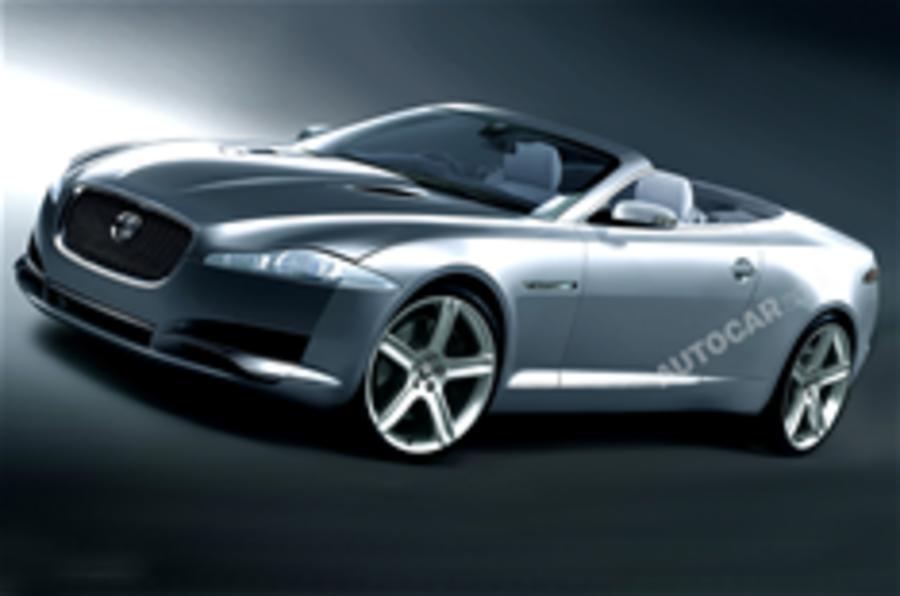 New Jaguar XE: more details