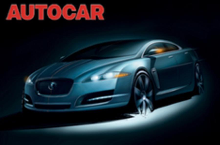 The future of Jaguar