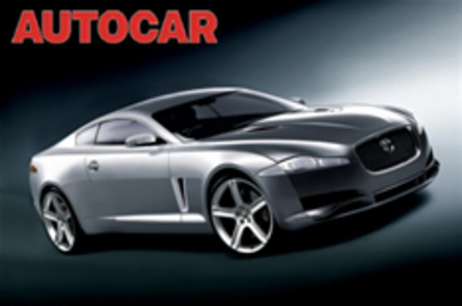 Jaguar: tomorrow's models