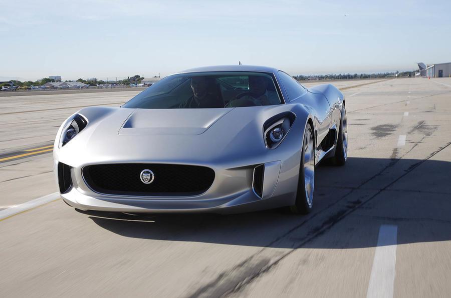 Williams keen to build on Jaguar links