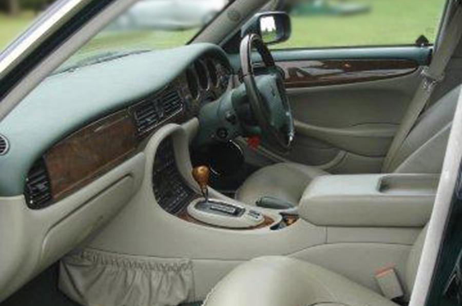 Queen's Jaguar Daimler for sale | Autocar