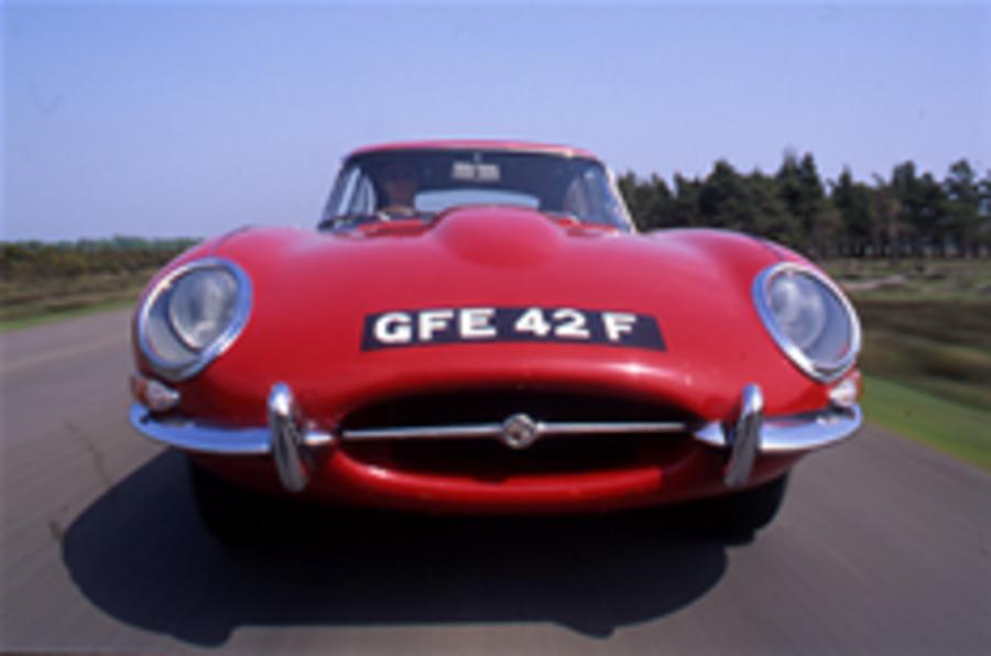 Autocar Archive: Fastest cars of the 60s
