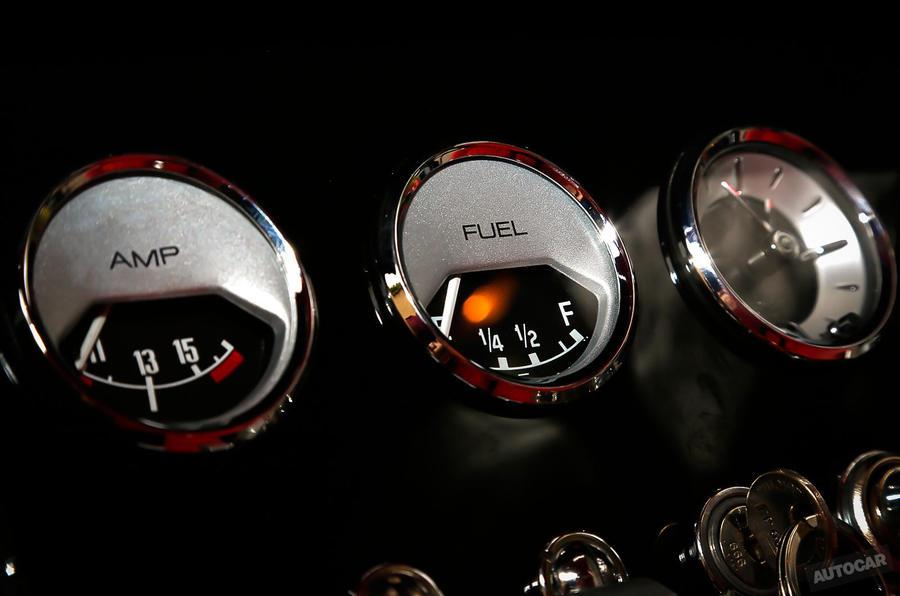 Ian Callum's Jaguar Mark 2 - picture special