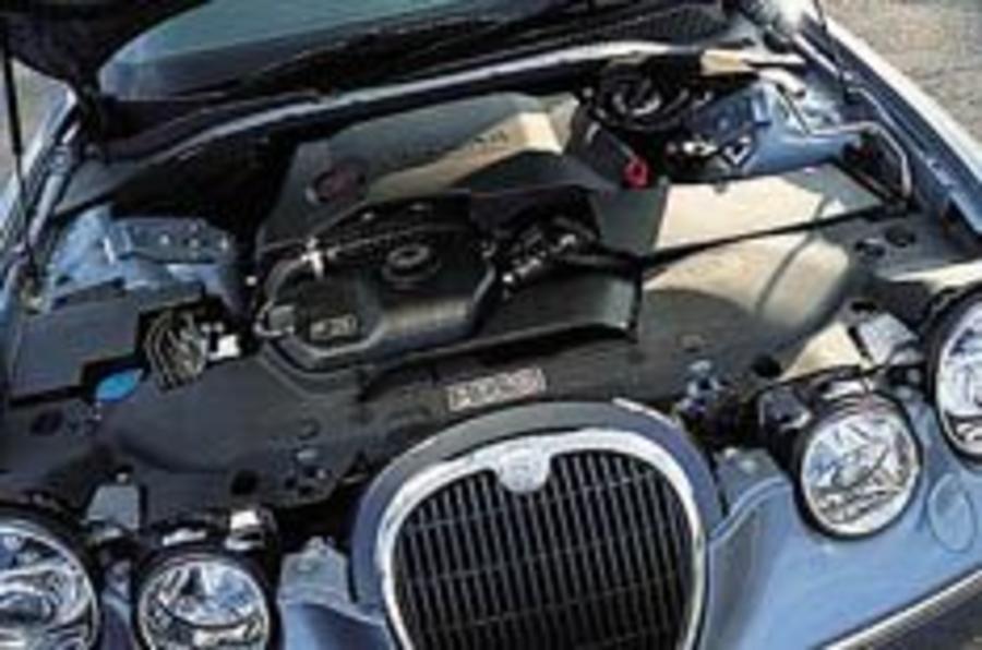 Ford lines up premium V8 diesel