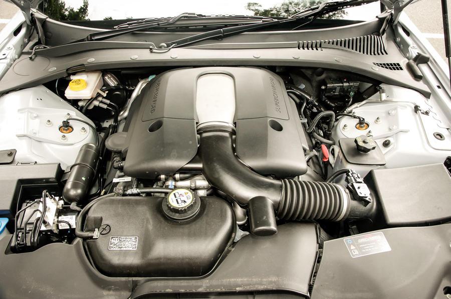 Used Car Buying Guide Jaguar Stype R 20022007: Jaguar S Type R Performance Exhaust At Woreks.co