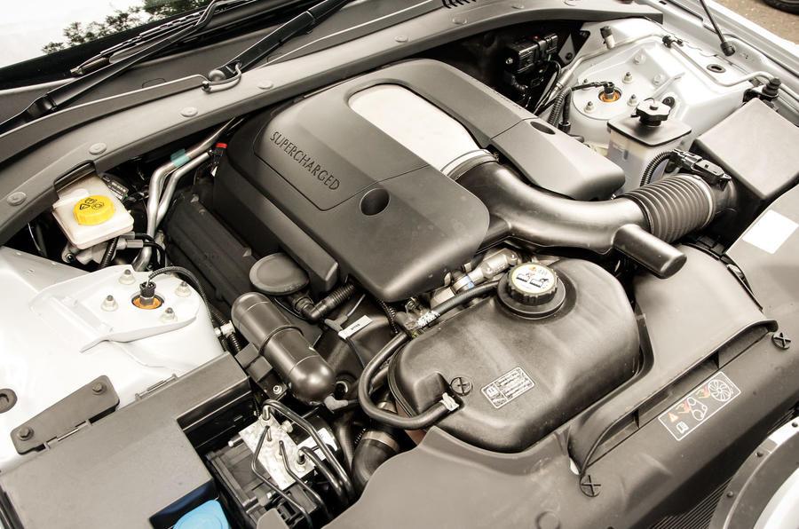 2007 Jaguar s Type r Jaguar s Type r Ubg 002 Jpg