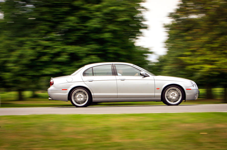 2007 Jaguar s Type r Jaguar s Type r Ubg 005 Jpg