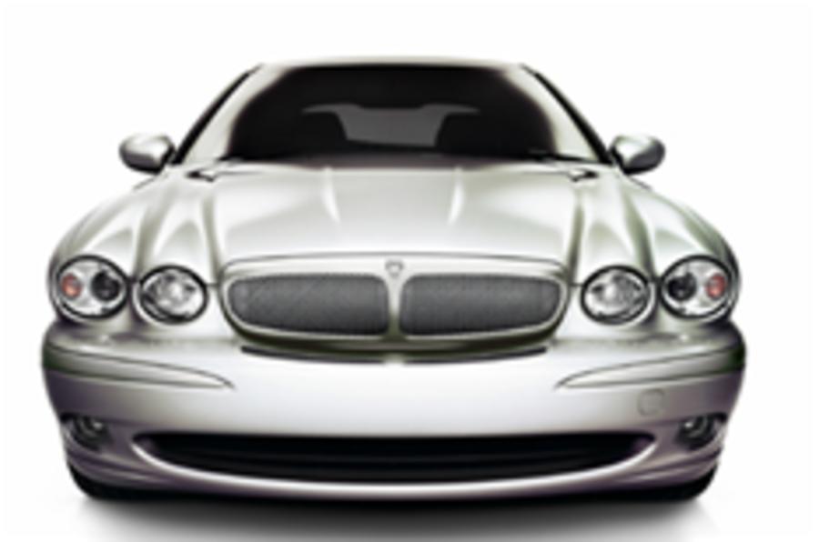 Revised X-type gets diesel auto
