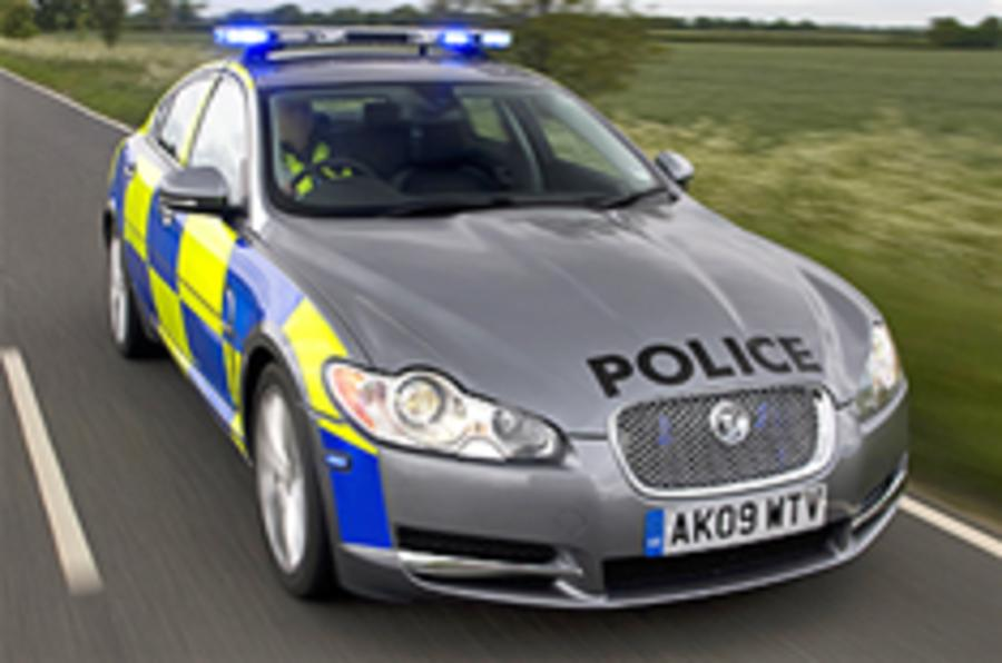 Police misfuelling costs £1m