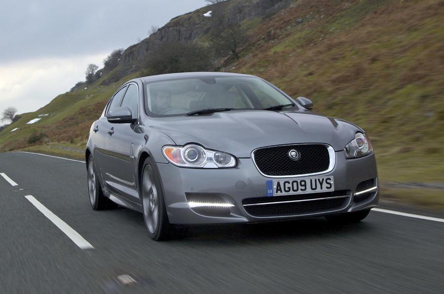 New Jaguar models planned