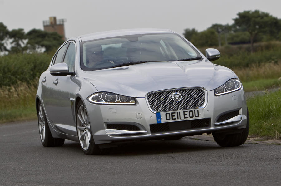 Jaguar plans major 4WD push