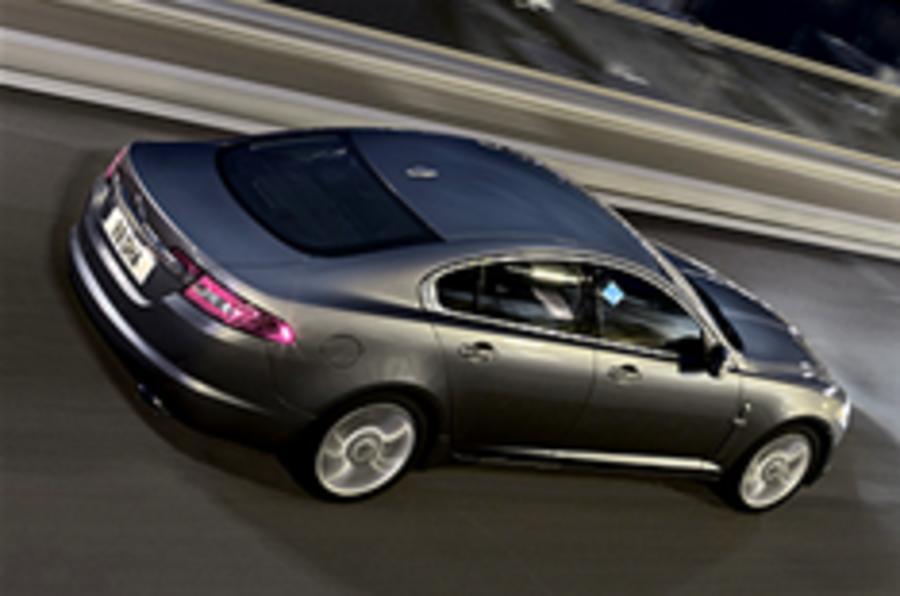Hybrid blitz for Jaguar/Land Rover