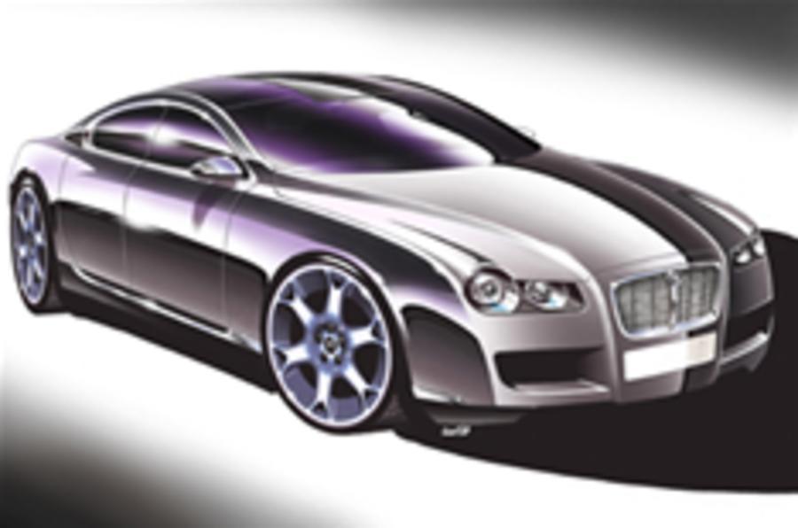 Meet Jaguar's other XFs