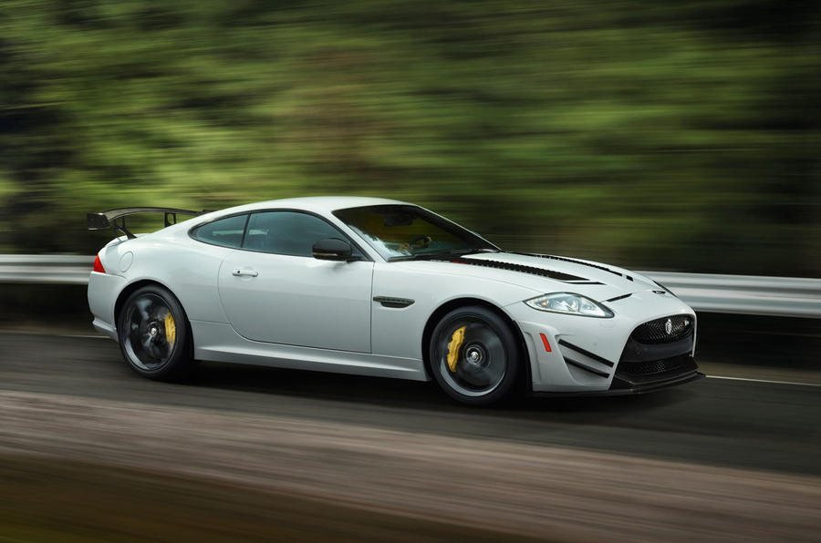 Jaguar XK tipped to make a comeback