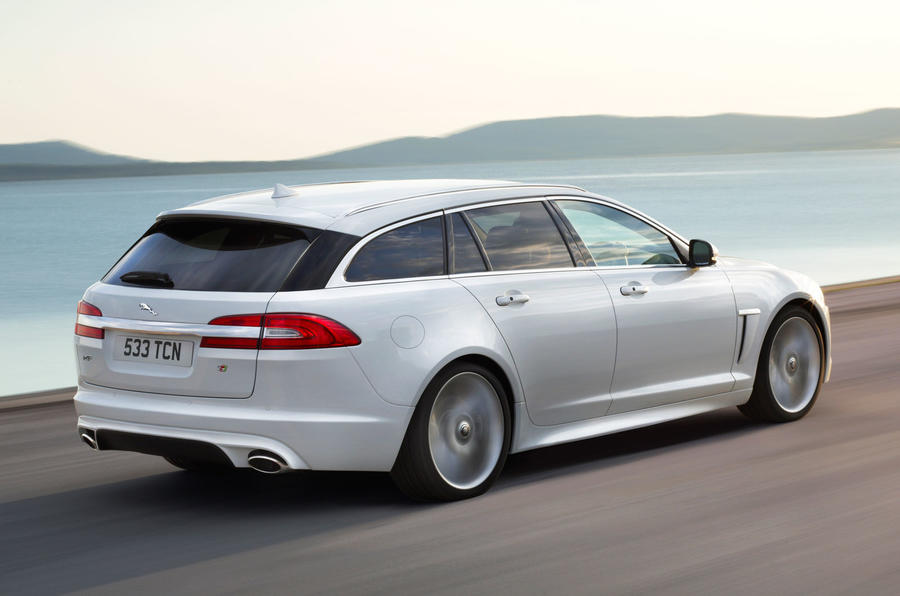 New engine range available in both saloon and sportbrake