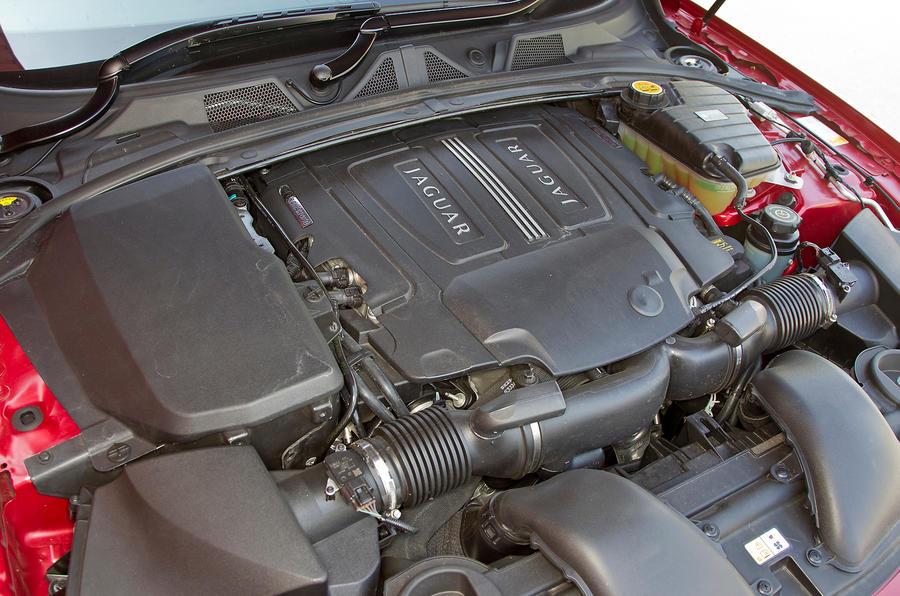 Jaguar Xfr 2013 2015 Review 2019 Autocar