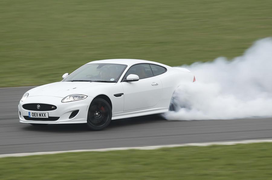 Wonderful Jaguar XK ...