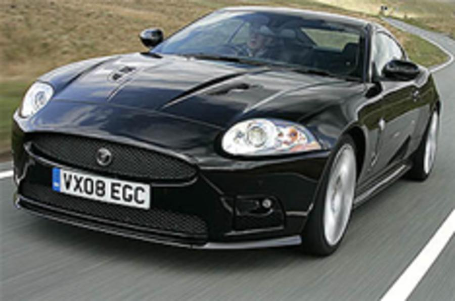 Jag tops US owner survey