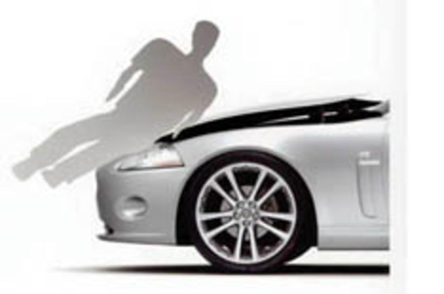 Jaguar XK gets people-friendly