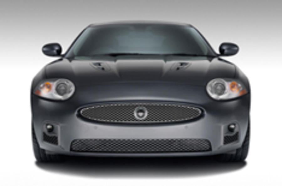 'XK plus 30 per cent': new XKR is here