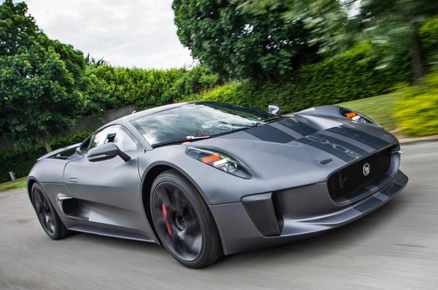 Superior Jaguar C  ...