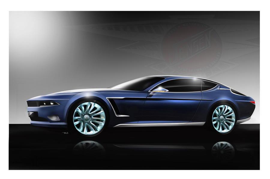 Superb New British Sports Cars #1: Jensen-1991111844241111600x1060_0.jpg?itok=M270qPrZ