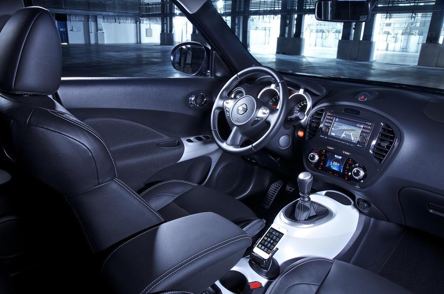 Special edition Nissan Juke revealed | Autocar