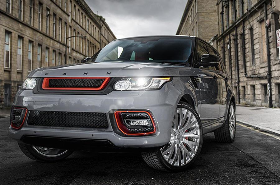 Meet the king of car customisation - Afzal Kahn