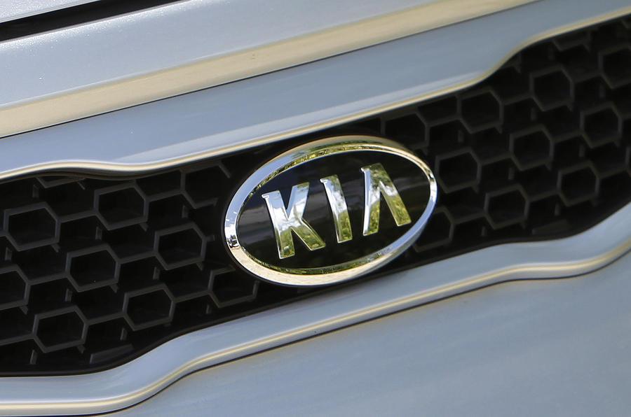 Kia dismisses top-level motorsport entry