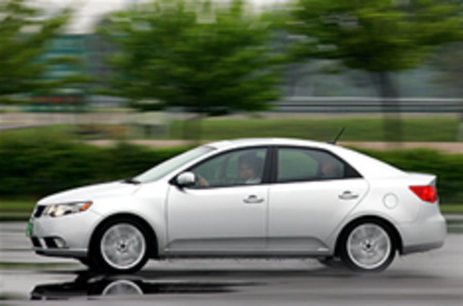 Kia's future hybrid plans