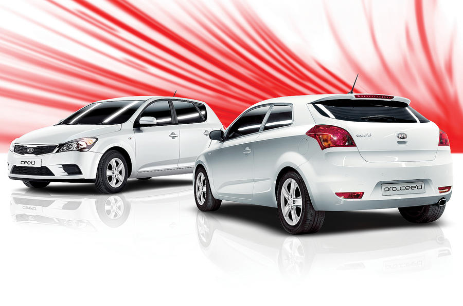 Kia launches special editions