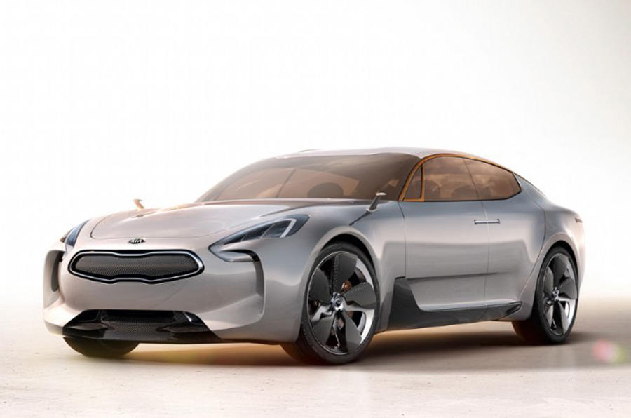 Frankfurt: Kia GT 'will be produced'