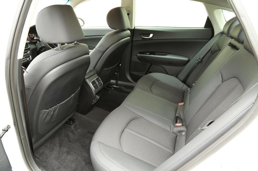 Kia Optima Review 2018 Autocar