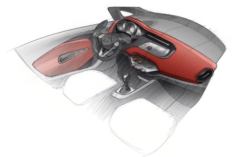 Geneva motor show: Kia Rio